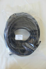 10 METRES 7mm Split Loom Corrugated Slit Tube Convoluted Conduit Cable Wire
