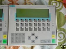1PC Used Siemens 6AV3617-1JC30-0AX1 Operator Panel Tested
