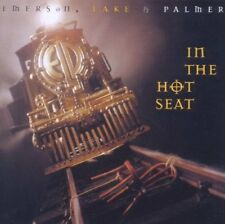 Lake and Palmer Emerson - In the Hot Seat (2CD)