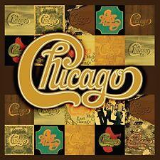 Chicago - The Studio Albums 19691978 (Vol 1) [CD]