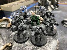 Warhammer 40k Space Marine Terminators