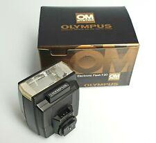 OLYMPUS ELECTRONIC FLASH T 20