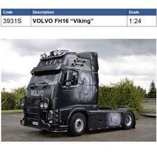 ITALERI Volvo FH-16 Viking 3931 1:24 Truck Model Kit