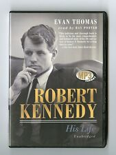 Robert Kennedy: His Life - MP3CD Audiobook