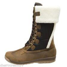 Helly Hansen HH Freyja 3 Brown Women's Winter Boots UK 4.5