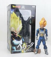 14 inch Vegeta, Dragon Ball Z Vegeta Action Figure,34cm Vegeta Super Master Star