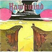 Warrior On The Edge Of Time (Expanded Edition), Hawkwind CD | 5013929633728 | Ne