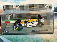 SELECT - 1/43 Scale Formula 1 / F1 The Car Collection Die Cast Grand Prix model