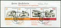 Bund Block Nr. 71 gestempelt ESST Berlin BRD 2606 - 2609 Ersttags -Sonderstempel
