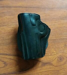 """Galco Concealed Carry Paddle Holster Colt 3.5"""" 1911"""