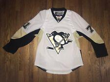 Pittsburgh Penguins Evgeni Malkin Jersey Reebok Official 2007 Season Size 52