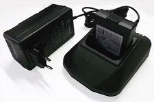 Caricatore per Hetronic Abitron Potain Batteria Nova 9,6V 68300510 68300520