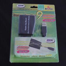 Super XB Joy Box 9 USB convertor