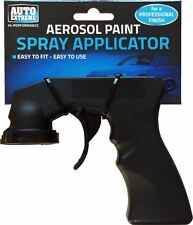 Professional Spray Paint Aerosol Applicator Trigger Gun
