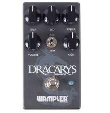 Wampler Dracarys High Gain Distortion Pedal - Mint - Killer Stomp Box!!
