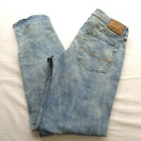 New American Eagle Mens Extreme Flex Slim Fit Light Medium Dark Denim Jeans