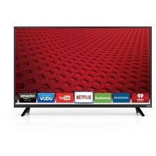 """Vizio E48-C2 48"""" 1080p Full Array LED Internet TV"""