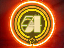 P450B Studio 54 For Music Live Display Light Sign