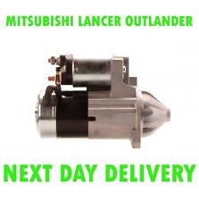 MITSUBISHI LANCER OUTLANDER 2.0 2004 2005 2006 2007 2008> on RMFD STARTER MOTOR
