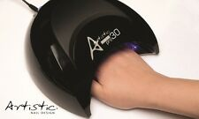 Artistic LED Light Lamp PRO30 Gel Nail Polish Light Curing Dryer 110-240V