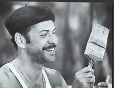 Popi 1969 8x10 black & white movie photo #17