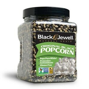 Black Jewell Original Black Popcorn