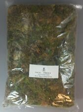 Natural Moss 9 ounce floral decor plant cover
