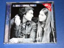 Un'ora con Al Bano e Romina Power - CD  SIGILLATO