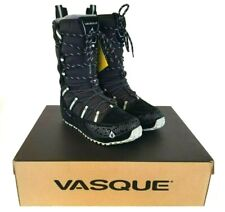 Vasque 7843 Womens Lost 40 Winter Hiking Boots Insulated Black US 7.5 EU 38 Z009