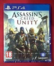 Assassin's Creed: Unity - PLAYSTATION 4 - PS4 - NUEVO