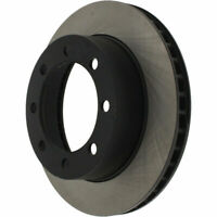 Centric Parts 121.63023 Front Disc Brake Rotor