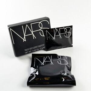Nars Radiant Cream Compact Foundation Refill PUNJAB #6307 MEDIUM1 - 0.42 Oz.