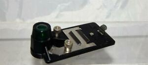 MTH 1021 Illumninated Lock On Standard / O gauge transformer to track tubular