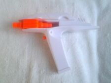 Star Trek 2009 Film Rubies électronique Phaser Cosplay 9 in (environ 22.86 cm) Blanc Orange