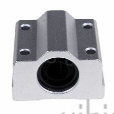 1pcs SC8UU 8mm SCS8UU Block Linear Motion Ball Bearing Slide Unites Bushing CNC