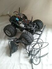 RC BUGGY, CHARGER & LEADS