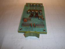 PDP-8 DEC  G221 Memory Selector Vintage Digital Equipment