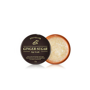 ARITAUM Ginger Sugar Lip Scrub 12g