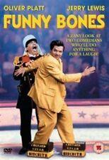 Funny Bones 1995 DVD Region 2