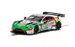 Scalextric C4218 Aston Martin Vantage GT3 Bathurst 12h 2020 1/32 Slot Car *DPR*
