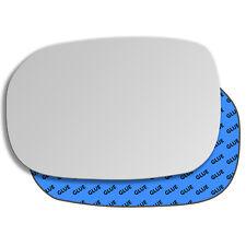 Außenspiegel Spiegelglas Links Konvex Chevrolet Cruze 2001 - 2008 334LS