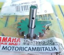YAMAHA XT350 89 94 INGRANAGGIO POMPA OLIO DRIVEN GEAR OIL PUMP 1RG-13360-00