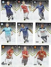 2016 Premier Gold Soccer Complete Base Set 100 Cards