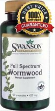 WORMWOOD 425 mg x 90 Capsules - 24 HR DISPATCH