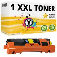 1 XXL TONER 701 YELLOW für CANON LBP 5200 N MF 8180 C KASSETTE DRUCKER PATRONEN