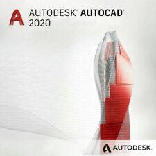 Autodesk AutoCad 2019 2020 2021 LIFETIME License Windows & Mac✅ - all languages