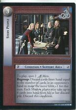 Lord Of The Rings CCG Card RotK 7.R251 Stern People