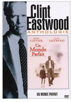 DVD Clint Eastwood Anthologie Un monde parfait Occasion