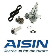 Lexus GS300 IS300 6cyl 3.0L Aisin OEM Timing Belt Water Pump Kit
