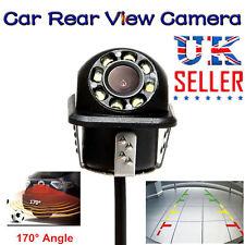 Universal 170° HD Car reversing camera Reverse Parking Rear View Waterproof